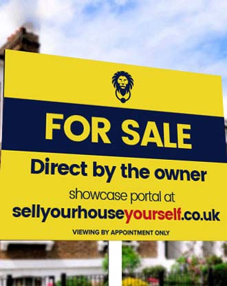 Sell Your House Yourself